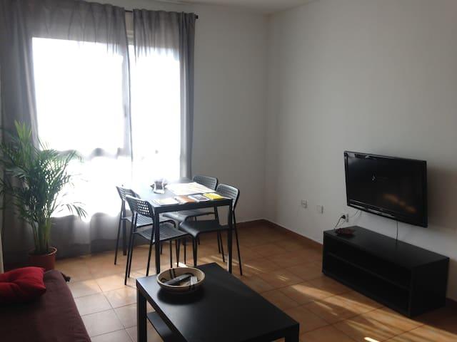 Apartamento en Murcia - Murcia