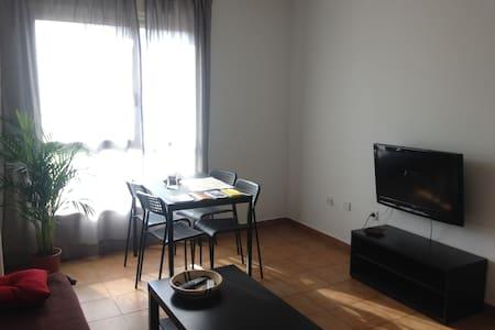 Apartamento en Murcia - ムルシア