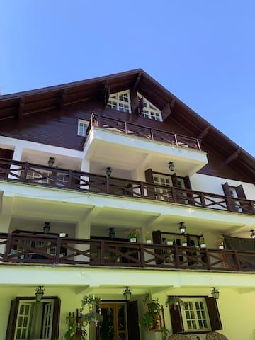 Vila Ciobanel