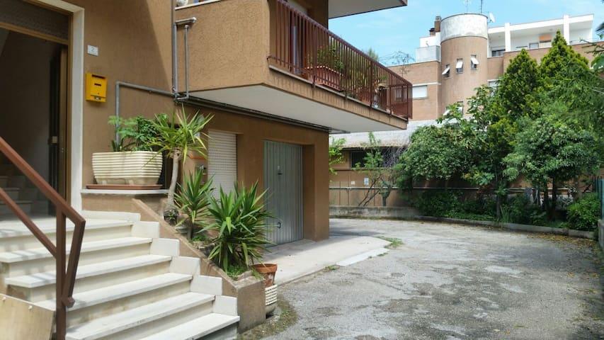 Casa vicino al mare, Campofilone