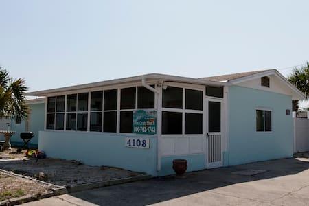 The Crab Shack PCB, FL. Adorable Cottage - Panama City - House