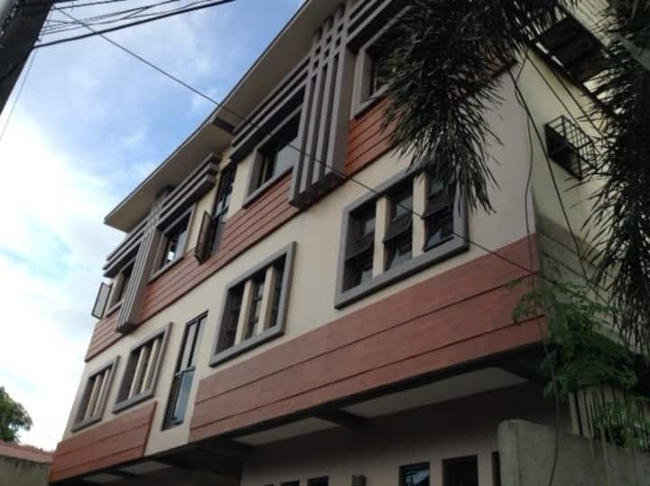 LONG TERM LEASE apartment in Cainta
