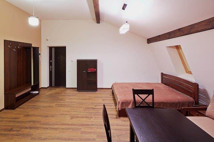 Апартаменти студіо біля Площі Ринок - L'viv - Apartment