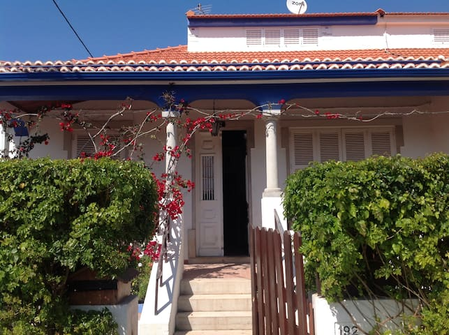 Sintra,Praia Grande,Single Room,Surf Charm house - Colares - Dům
