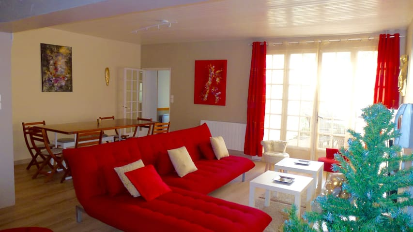 GITE DU TINO - Poitiers - Apartment