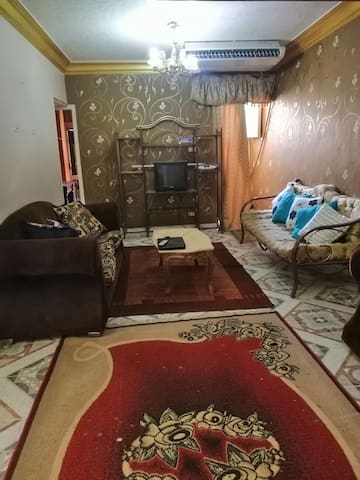 Private Room in king Faisal Street