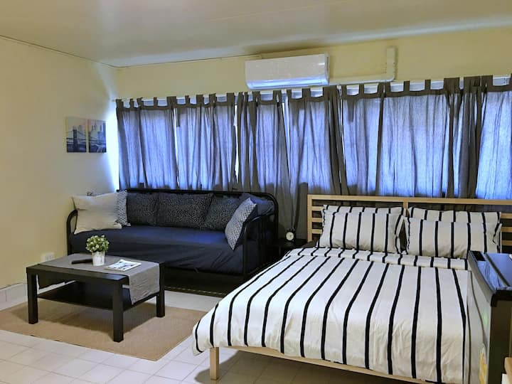 Cosy room near IMPACT Arena, Muang Thong Thani