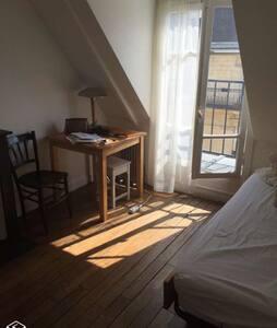 Charming Studio Jardin du Luxemburg - Paris - Apartment