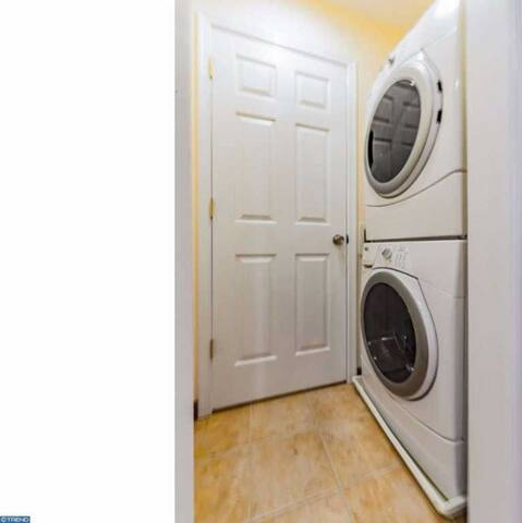 Laundry - 2nd Floor