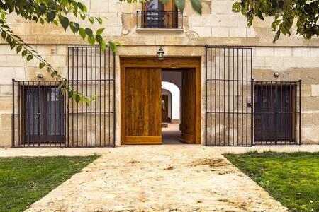 Acogedora Casa Rural - Cabanillas - Ev
