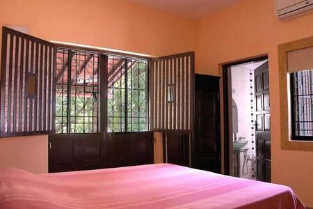 """""""Apricot"""" Boutique Rooms at Ribandar - Ribandar - Vila"""