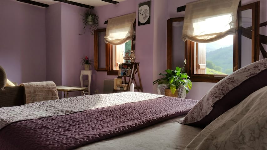 B&B PIKUKOBORDA H3 - Lesaka - Bed & Breakfast