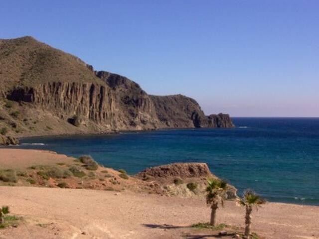 La Isleta Del Moro, simply unique... - Almería