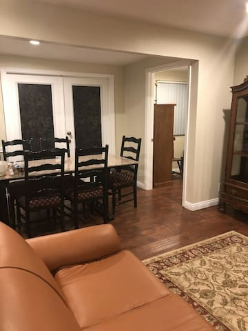 Private Room in Pasadena Single Bed Kitchen Access