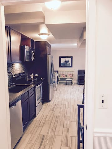 Apmt: Close to DC & FDA. Possible Transport/Extras - Silver Spring