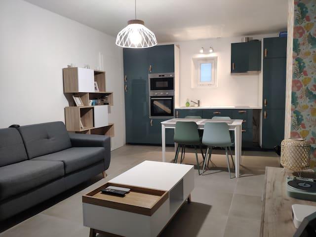 Appartement TIMES SQUARE - Manhattan Résidence