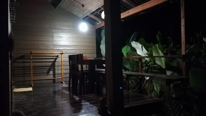 Koh Chang Residence Square House