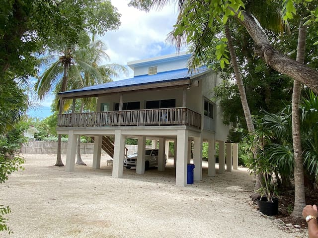 Island Beauty completely renovated islamorada home