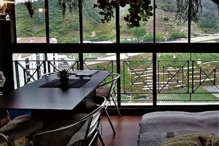 Misty Valley Vacation Home - Rental Apartment