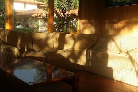 Casa de Llama Sagrada - Vilcabamba - Villa