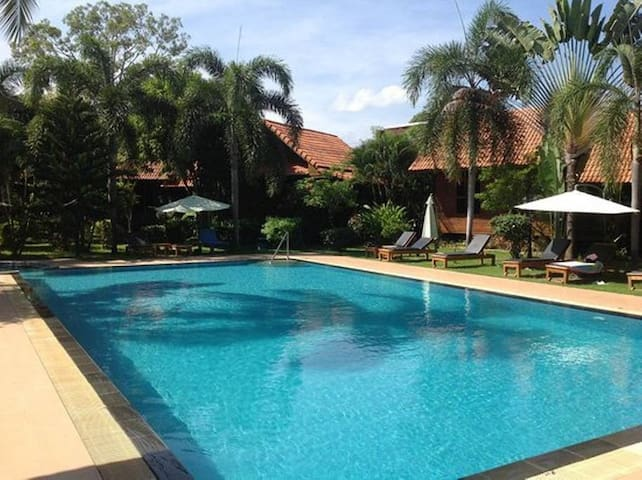 Bang Saray Village Resort