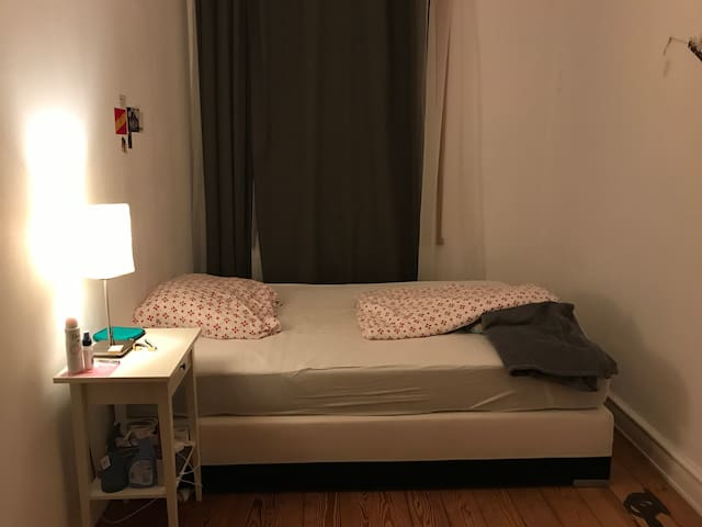 Cozy room in Eimsbüttel