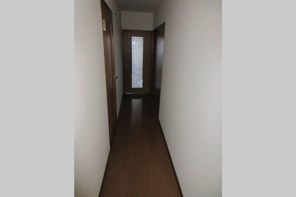 ・廊下  ・Corridor