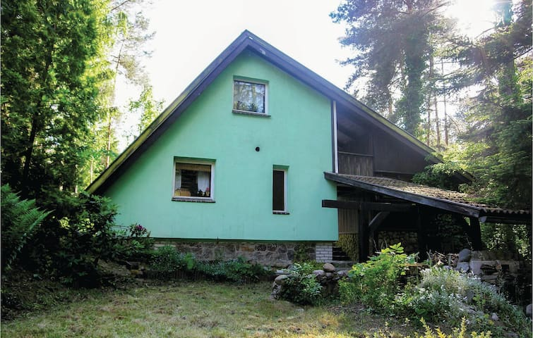 Holiday cottage with 3 bedrooms on 80m² in Kaminsko