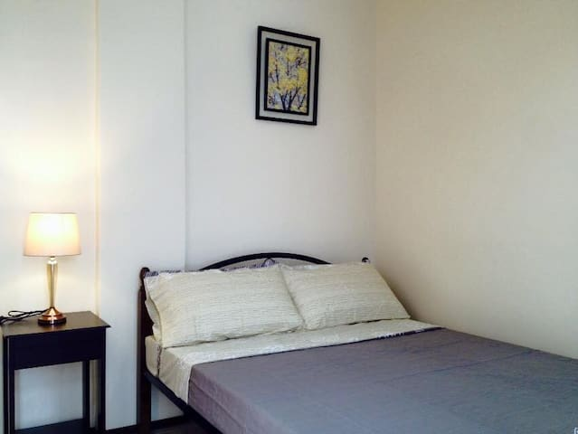 City Center Alegre Suite with Balcony + Parking