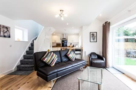 Superb Coach House in Quiet Location! - Cardiff