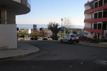 T1 a 50 metros da Praia de Monte Gordo - Monte Gordo - Apartamento