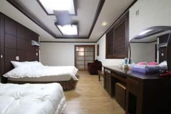 공주 발리(Sweet room/two bed)