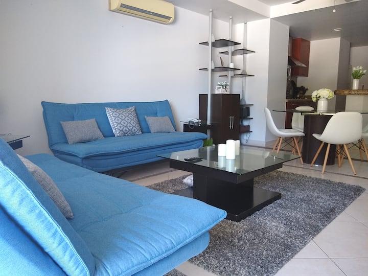Nuevo Vallarta Villa Magna Beachfront Condo