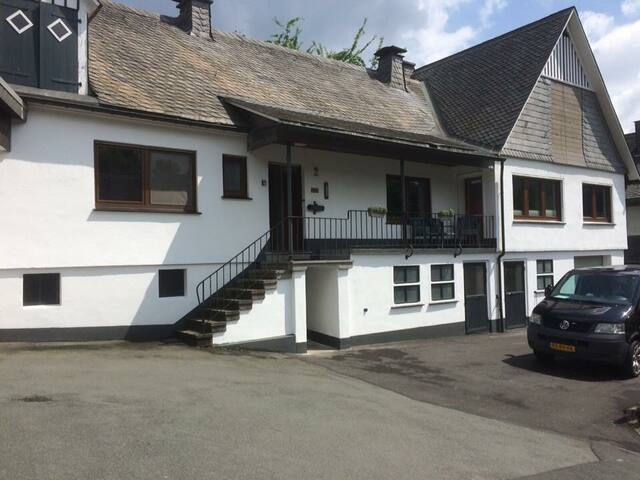 Grote Villa Sauerland 11 pers. - Schmallenberg - Casa de campo