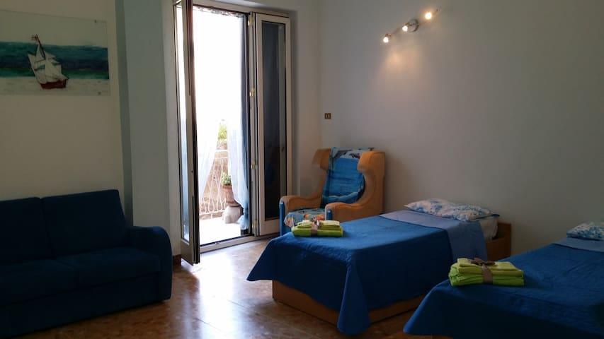 Interno A Dimora Mediterranea dream&breakfast***