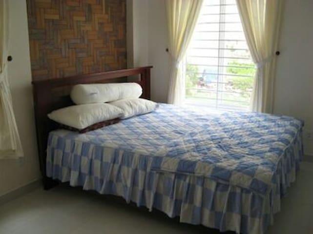 1-bedroom suite by  Kiên Giang River view