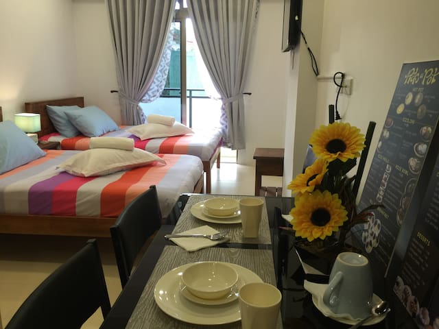 MEGATOWER 2 RESIDENCES, Your Home Baguio - 5F15