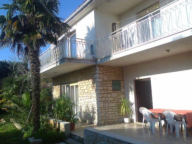 Apartmani Pletikos, Premantura - Premantura - Wohnung