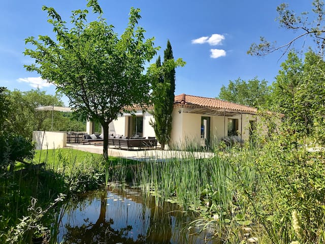 Provence - Luxurious villa for 16 - Swimming pool
