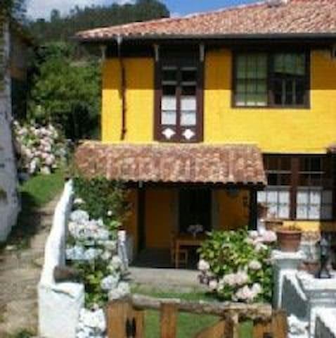 Apartamentos rurales Apartamento 4 - Corias