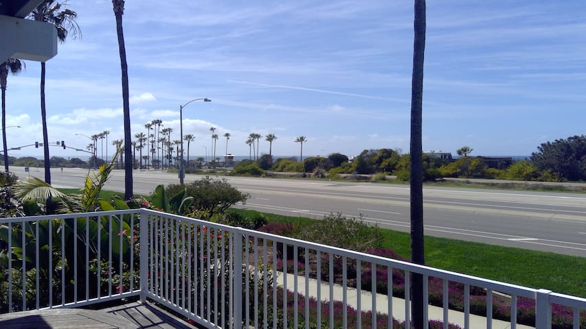 Carlsbad Ocean Front Great For Families