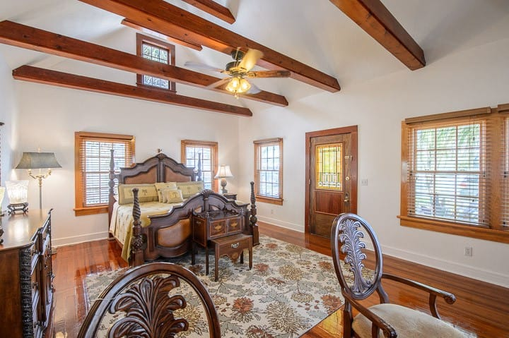 The Grand Suite at Old Colorado Inn