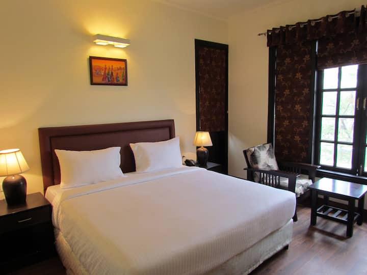 Safe, Clean, Comfy En-suite Room in City Center!