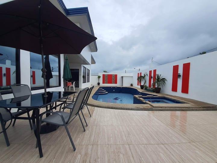Casa Jose Maria Hotspring Resort