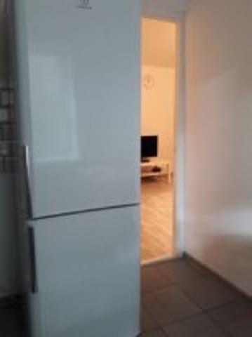 двухкомнатные апартаменты на Московском проспекте - Pushkino - Apartment