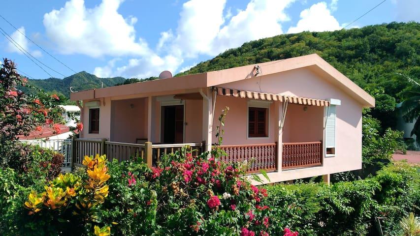 Villa KAY ARLET 50metres plage