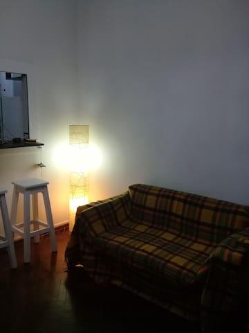 Apartament in Retiro neighborhood for 4 guest