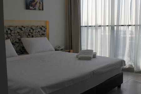 Modern 1 bedroom flat - Beiroet - Appartement