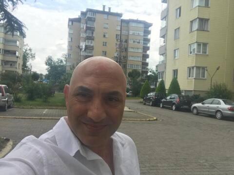 Ordu Türkiye* Sitede apartman dairesi, 3+1 --120m2