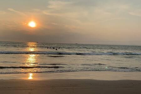Kundapur/  Udupi Swarga By The Bay ! Beach villla